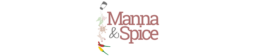 Manna & Spice logo